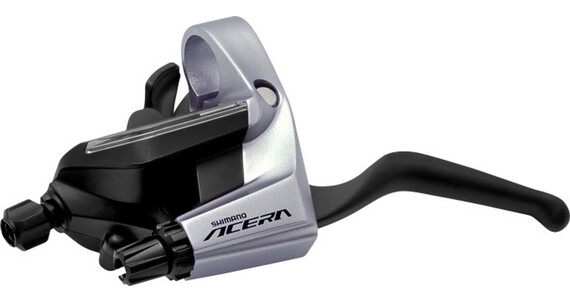 Shimano Acera ST-T3000 Schalt-/Bremshebel 9-fach HR